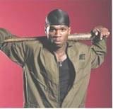 """Zdziwiony 50 Cent: """"Ja i przemoc?"""" /"""