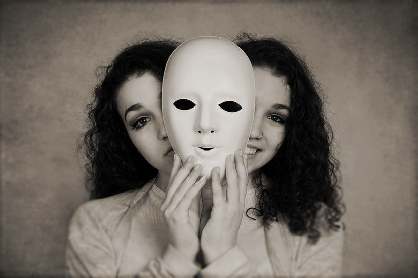 Ze schizofrenią da się żyć /123RF/PICSEL
