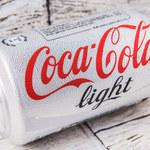 Ze sklepowych półek zniknęła Coca-Cola Light. O co chodzi?
