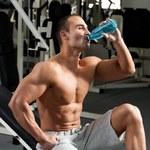 Ze smartfonem na siłowni