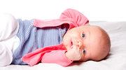 Ze spojrzenia noworodka można wiele wyczytać