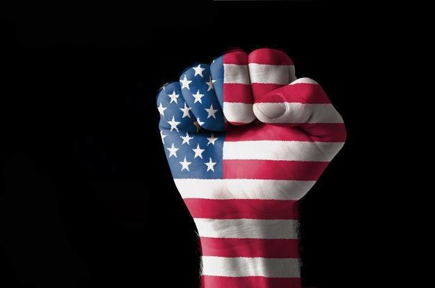 Ze Stanów napłynęły na rynki krzepiące dane makroekonomiczne /©123RF/PICSEL