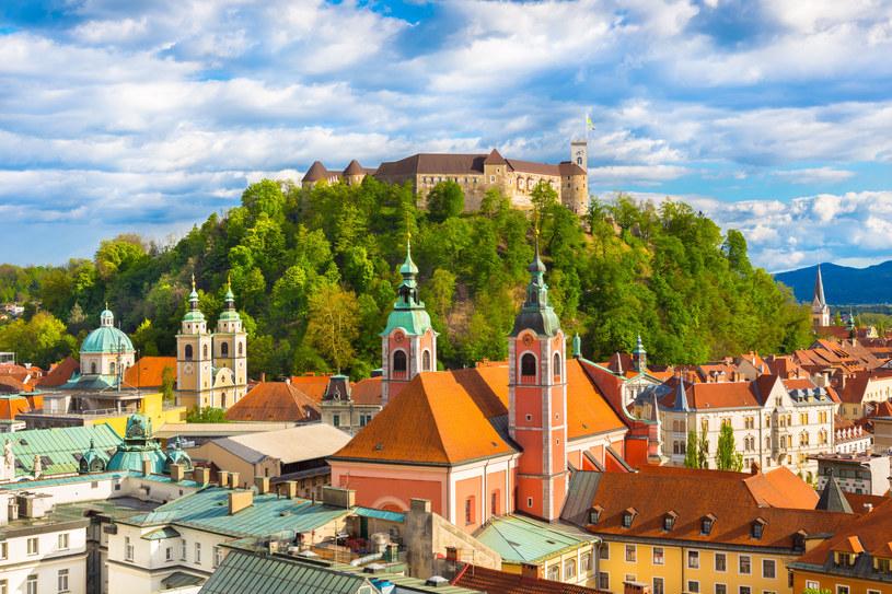 Randki z Lublaną
