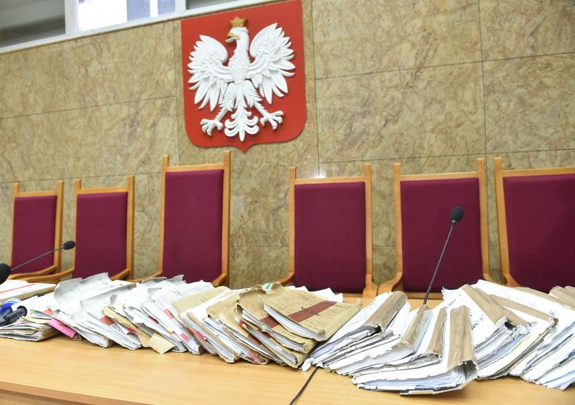 Zebranie sędziów krytycznie o odwołaniu prezesów sądów i zmianach w sądownictwie (zdjęcie ilustracyjne) /Jacek Bednarczyk /PAP