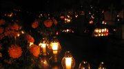 Zebrano ok. 40 tys. zniczy na lwowskie cmentarze