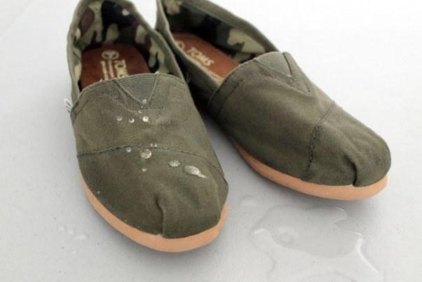 żeby buty nie przemakały /© Photogenica