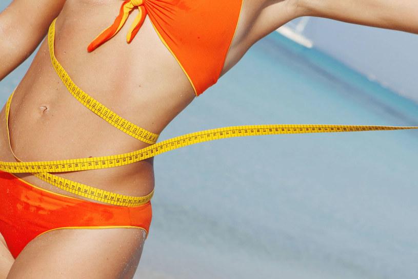 Żeby pozbyć się kilogramów, możesz jeść ile chcesz. /123RF/PICSEL