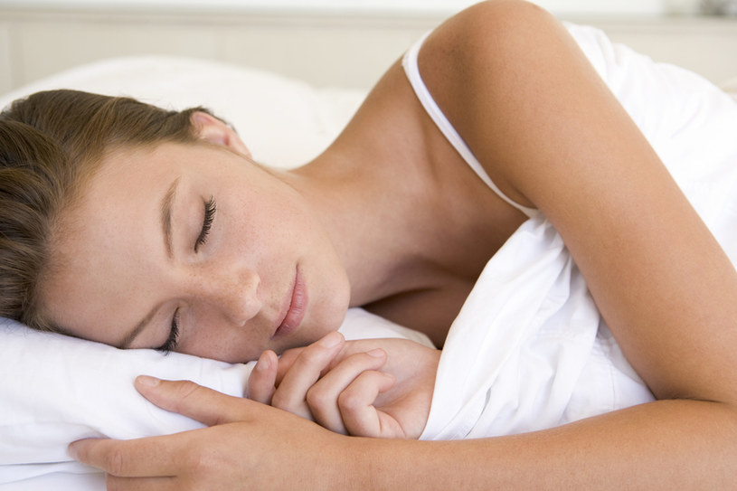 Żeby się wypać, nie wystarczy tylko długo spać /© Photogenica