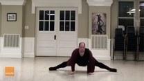 Żeby świetnie tańczyć na szpilkach, nie musisz być ani szczupły, ani… kobietą