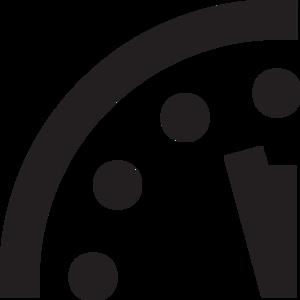 Zegar Zagłady przesunięty na dwie minuty do Armageddonu