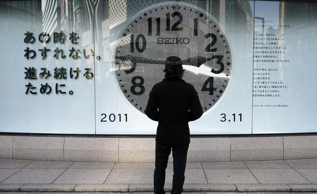 """Zegar zatrzymał się po trzęsieniu ziemi, """"obudził"""" - po 10 latach"""