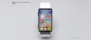 Zegarek Apple w sprzedaży dopiero w 2015 r.