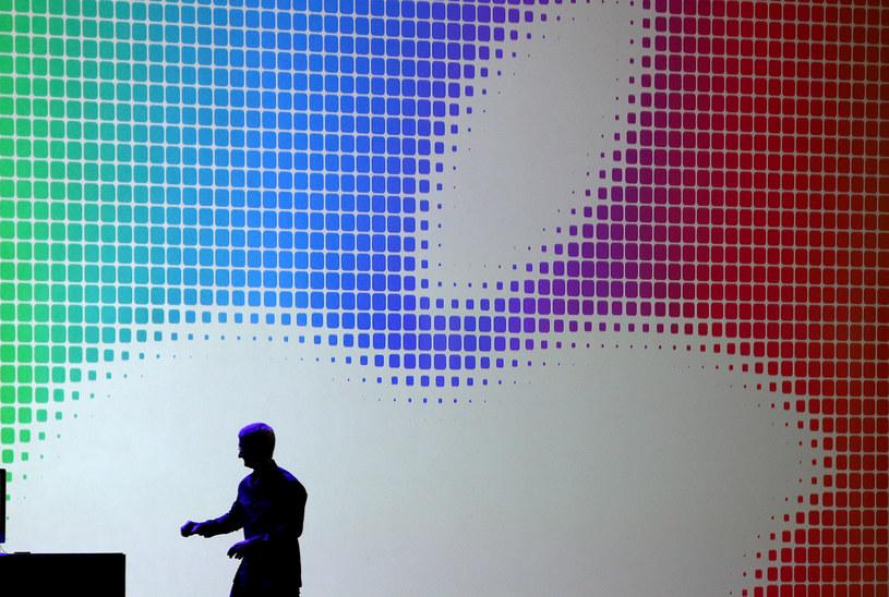 Zegarek Apple zostanie zaprezentowany już 9 września? /AFP
