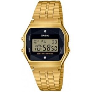 Zegarek Casio Retro Gold /materiały promocyjne