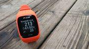 Zegarek do biegania z GPS Polar M430. Test biegacza