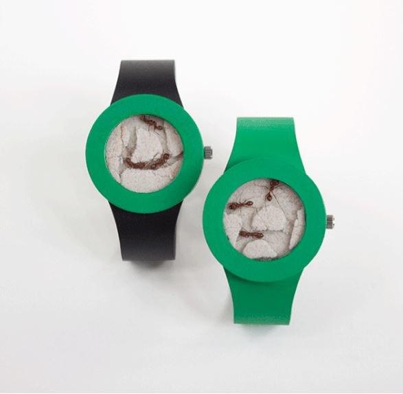 """""""Zegarek"""" kosztuje 59 dolarów, źródło: pinterest /INTERIA.PL"""