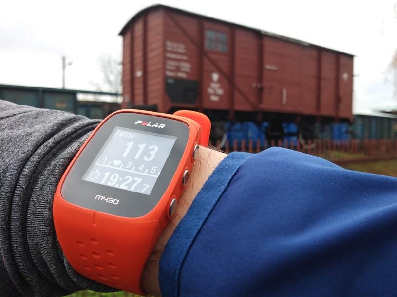 Zegarek ma wiele funkcji - od tych oczywistych, po bardziej skomplikowane /INTERIA.PL