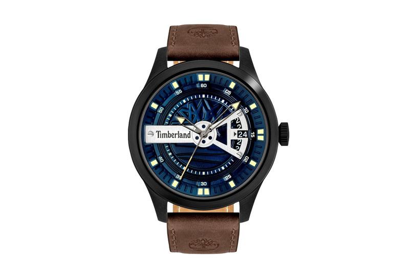 Zegarek Timberland Nortbridge /materiały prasowe