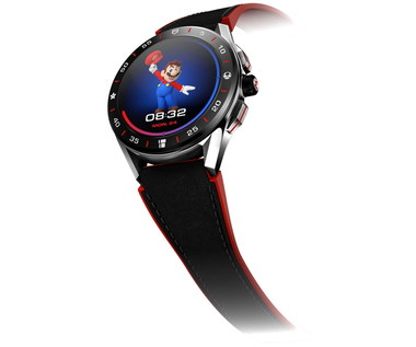 Zegarek z Super Mario za 2150 dolarów już nie do kupienia