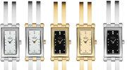 Zegarki jak biżuteria