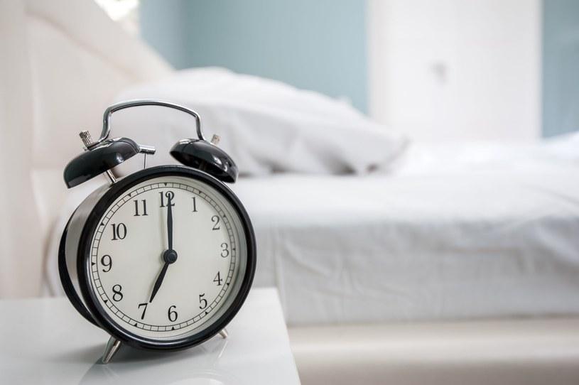 Zegarki przestawiamy w nocy z soboty na niedzielÄ™ /123RF/PICSEL