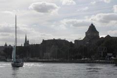 Żeglarze ze Szczecina opłynęli Bałtyk bez zawijania do portu
