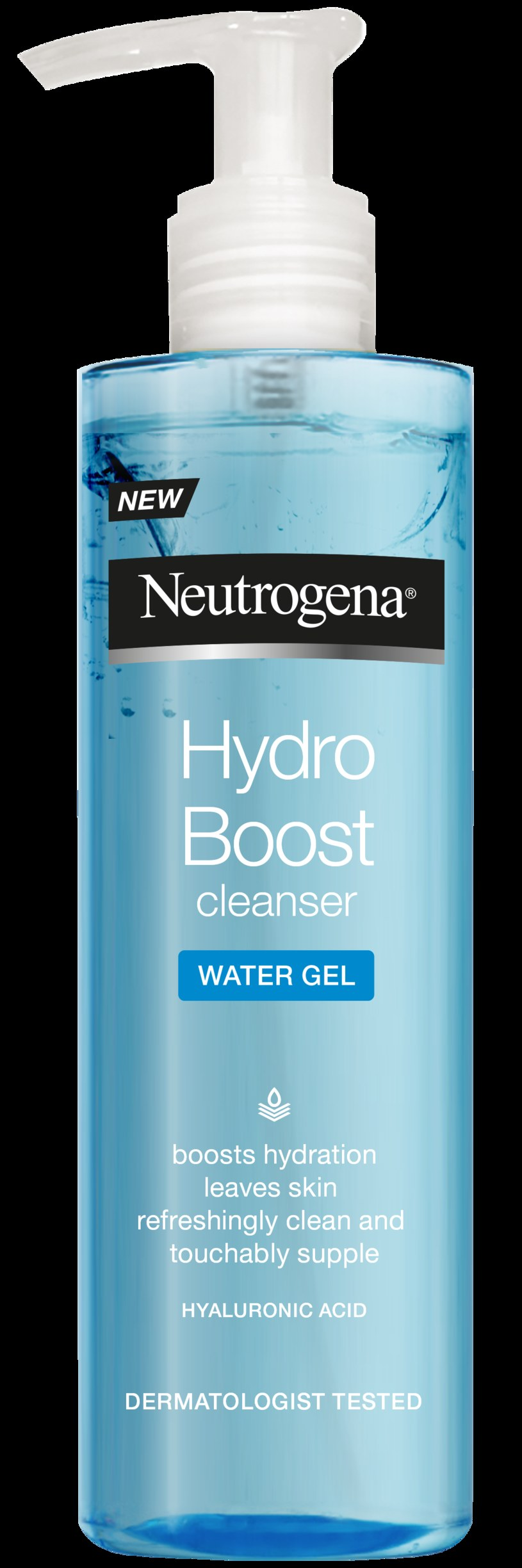 Żel do mycia twarzy Neutrogena /INTERIA.PL/materiały prasowe