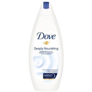żel pod prysznic Dove Deeply Nourishing /materiały promocyjne