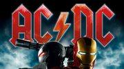 """""""Żelazne"""" AC/DC prosto na szczyt!"""