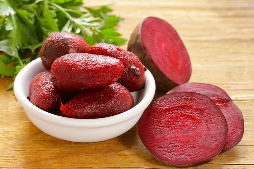 Żelazo poprawia produkcję czerwonych krwinek i chroni przed anemią /123RF/PICSEL