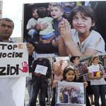 Zemsta Jazydów. Zamordowano dzieci i kobiety