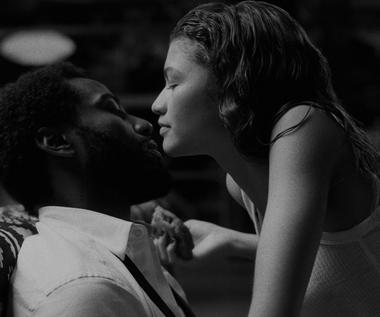 Zendaya i John David Washington podczas kwarantanny zagrali w tajnym projekcie