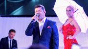 """Zenek Martyniuk (Akcent) i koncert """"Życie to są chwile"""" w TVP. Co robi mama gwiazdora disco polo?"""