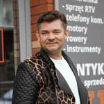 """Zenek Martyniuk aktorem. Zagrał w serialu """"Lombard. Życie pod zastaw"""""""