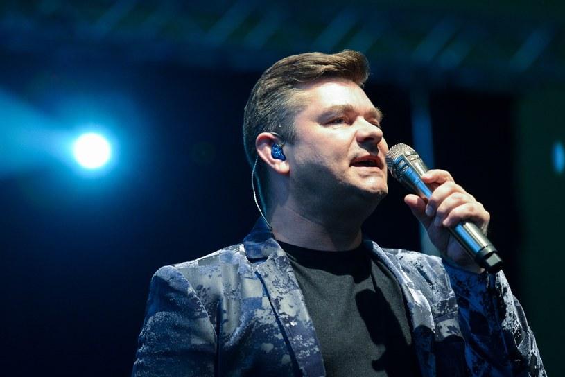 Zenek Martyniuk - król disco polo /fot. Adam Staśkiewicz /East News