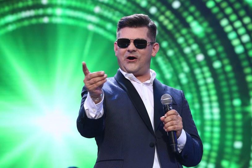 Zenek Martyniuk nazywany jest królem disco polo /Fot. Tomasz Radzik/Agencja SE /East News