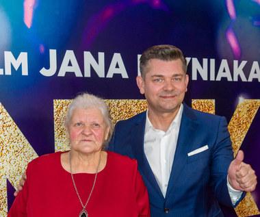 Zenek Martyniuk nie spędzi Wielkanocy z mamą? Wszystko przez koronawirusa