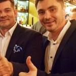 Zenek Martyniuk nie spotka się w święta z ukochaną osobą!