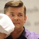 Zenek Martyniuk przeszedł metamorfozę! Syn zabrał go do fryzjera!