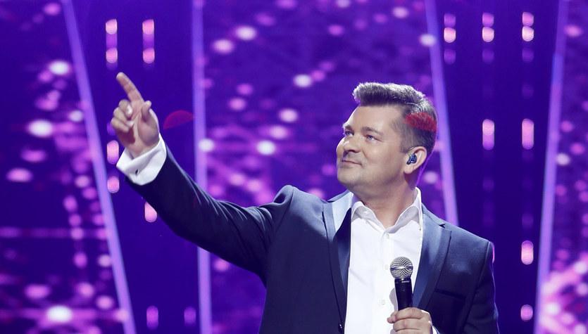 Zenek Martyniuk świętuje 50. urodziny