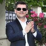 Zenek Martyniuk z synem ma już plan na karierę wnuczki