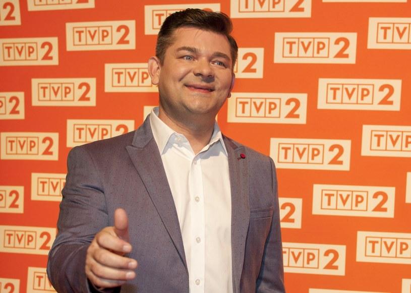 Zenek Martyniuk /- /East News