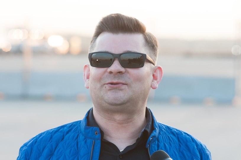 Zenek Martyniuk /fot. Artur Zawadzki /Reporter