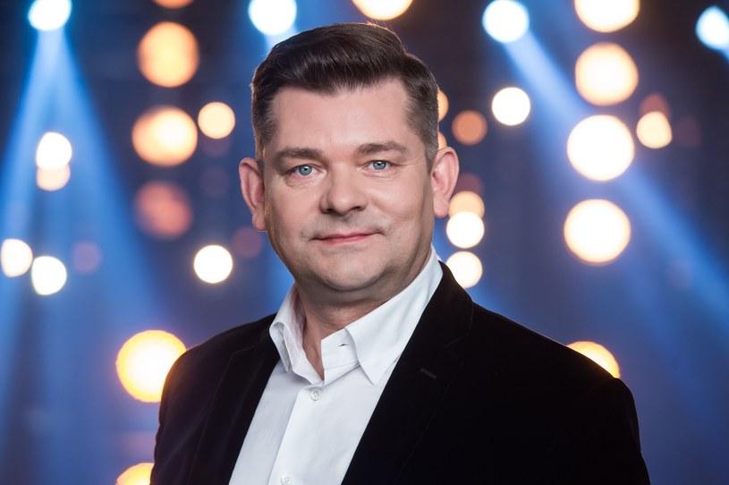 Zenek Martyniuk /Jan Bogacz/TVP /East News