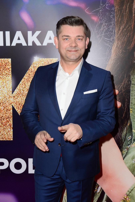 Zenek Martyniuk /Tricolors /East News