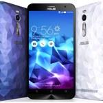 ZenFone 2 Deluxe Special Edition - smartfon z 256 GB dyskiem