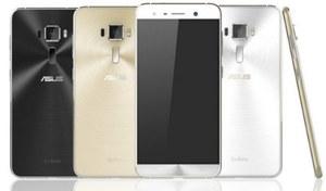 ZenFone 3 zadebiutuje w czerwcu