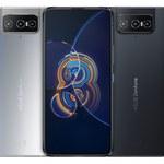 Zenfone 8 - nowa linia smartfonów Asusa