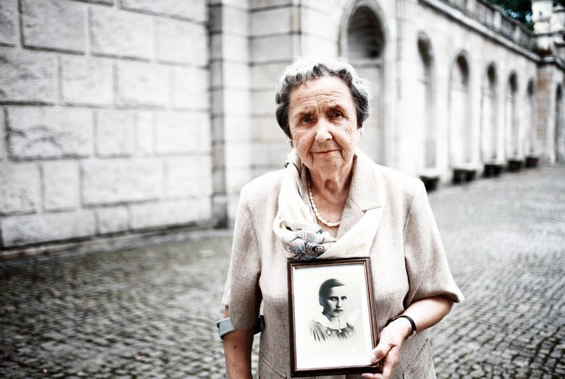 Zenobia Żurawska Miała 20 lat. We wrześniu miała wyjść za mąż /Micha Szlaga /Twój Styl