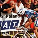 Zenon Jaskuła: Zawodnik, który chce wygrać Tour de France, musi startować w Giro d'Italia